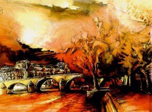 Pont du Carrousel (2)