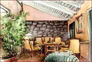 Café des îles