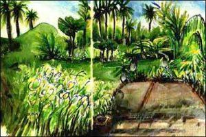 Jardin de Ballata