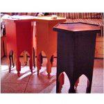 Commande spéciale mobilier marocain10