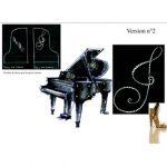 Décor de laque pour piano11