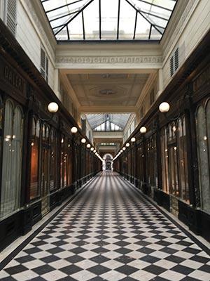 galerie du Passage
